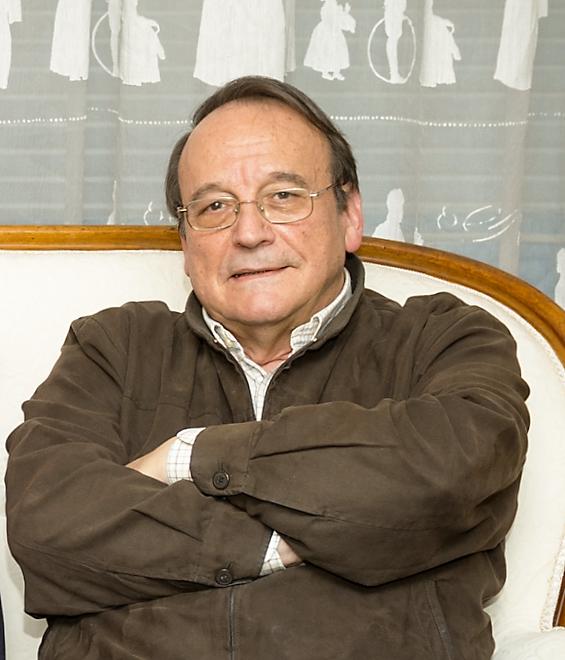 El CIS publica el libro homenaje al profesor José Ramón Torregrosa