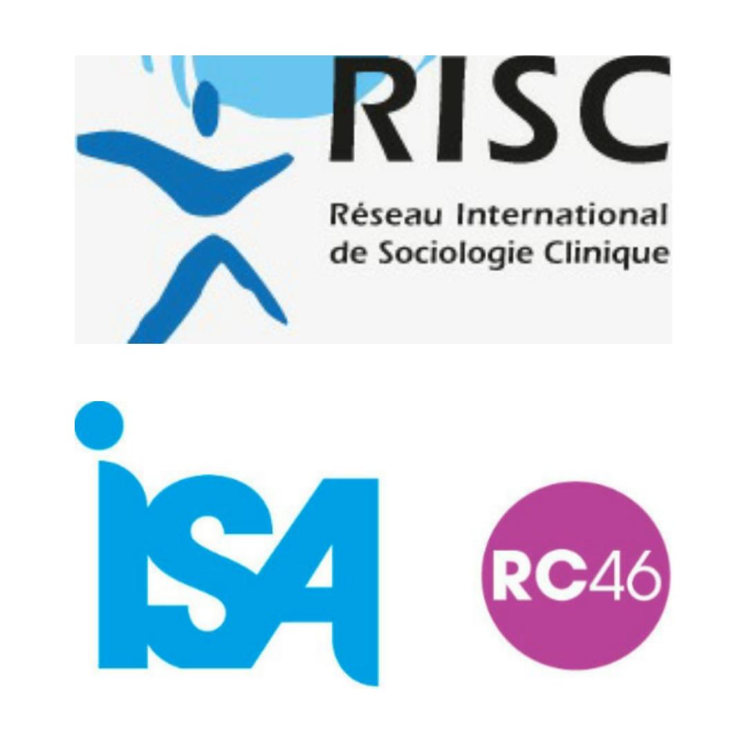 Redes internacionales en Sociología Clínica