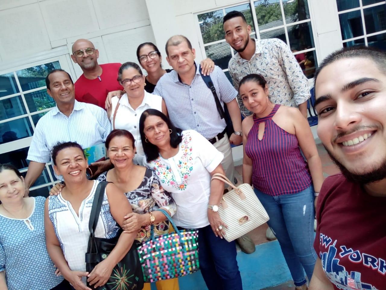 INSTITUCIÓN EDUCATIVA DISTRITAL CIUDADELA 20 DE JULIO Y SOCIOCARIBE: Alianza consultora-profesional que se mantiene con resultados de excelencia y calidad.