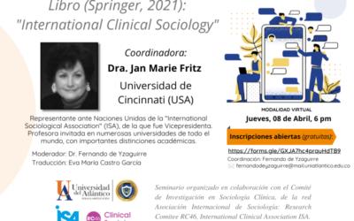VIII seminario virtual internacional de intervención psicosocial