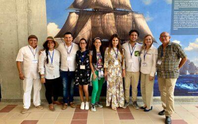 Recordar es vivir: SOCIOCARIBE participa en el Social Entreprenurship Summit 2019